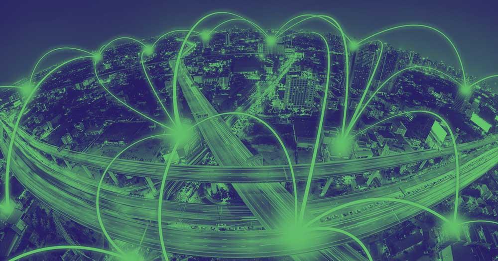 IoT cihaz bağlantısı