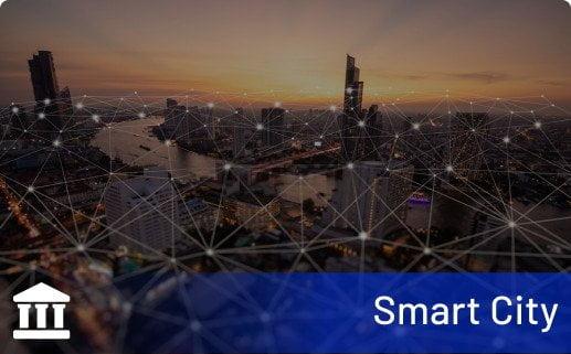 Akıllı Şehirler için IoT Çözümleri