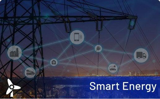 Akıllı Enerji için IoT Çözümleri