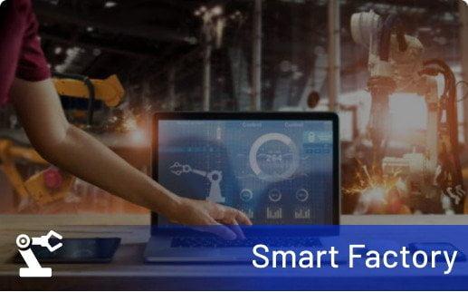 Fabrikalar için IoT Çözümleri