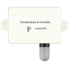 ThingsOn LoRa Temperature & Humidity Sensor